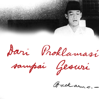 sukarno